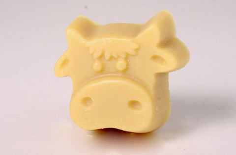 Lil Scrubber Cow - Apple-licious