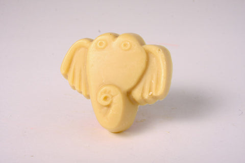 Lil Scrubber Elephant - Scent & Fragrance Free