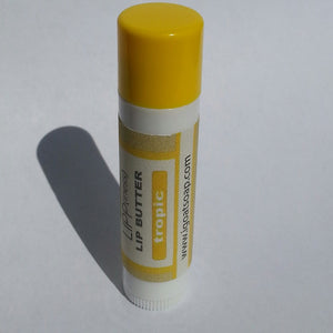 Lip Butter - Tropic