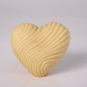 Hearts Ridges - Peppermint with Tea Leaf Bits