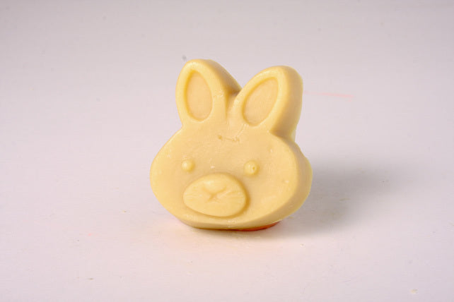 Lil Scrubber Rabbit - Scent & Fragrance Free