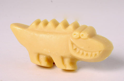 Lil Scrubber Croc - Scent & Fragrance Free