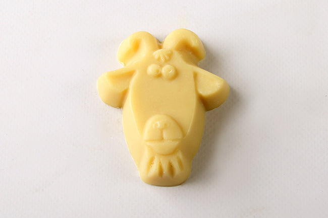 Lil Scrubber Goat - Apple-licious