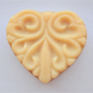 Guest Heart Swirl - White Tea & Ginger