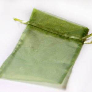 Extra Large Organza Gift Bag