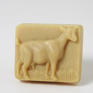 Standing Goat - Scent & Fragrance Free
