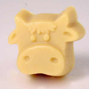 Lil Scrubber Cow - Really Raspberry