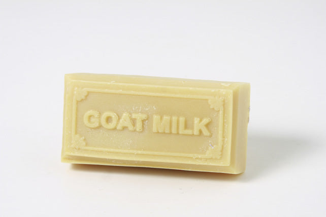 Goat Milk Label - Pearberry