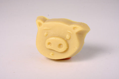 Lil Scrubber Pig - Scent & Fragrance Free