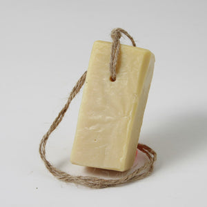 Soap On a Rope - Bay Rum