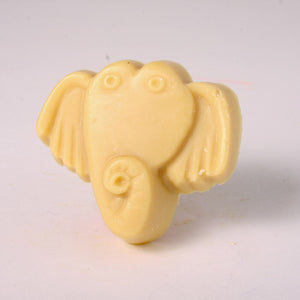 Lil Scrubber Elephant - Really Raspberry