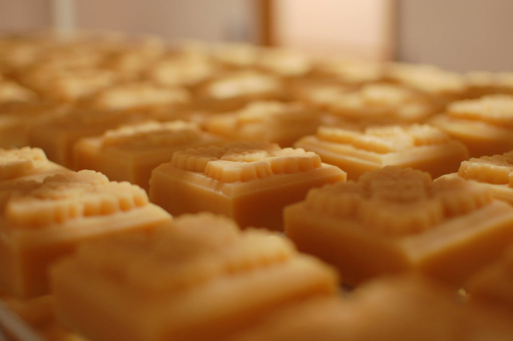 Soap Making Class - January 5, 2018 - Friday 6p - 8p