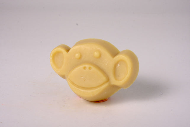 Lil Scrubber Monkey - Apple-licious