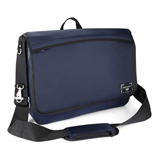7e6d74e018ad Vangoddy Unisex Baby Diaper Travel Messenger Bag