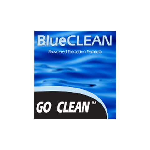 Blue Clean Spotter Go Clean Supply Industrial Extraction Ohio