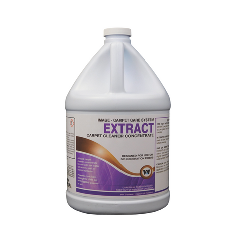 Extract Carpet Cleaner Concentrate
