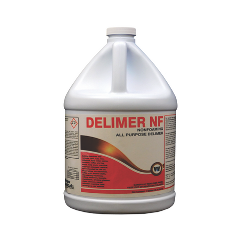Delimer NF Non Foaming All Purpose Delimer Industrial Warsaw Chemical American Made Ohio