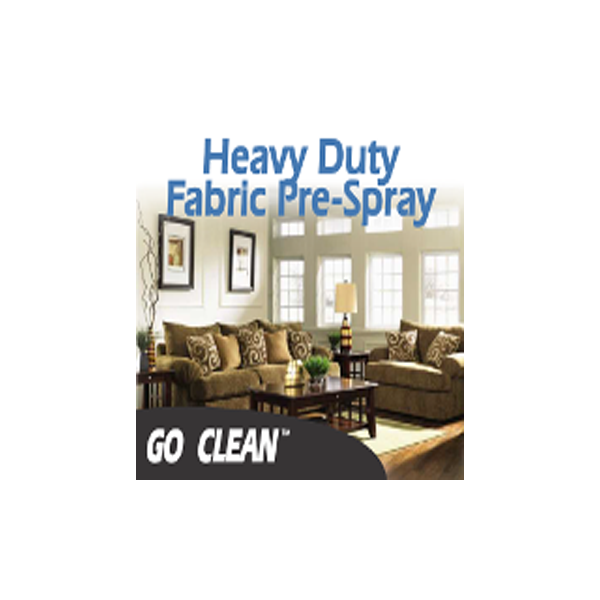 Heavy Duty Fabric Prespray