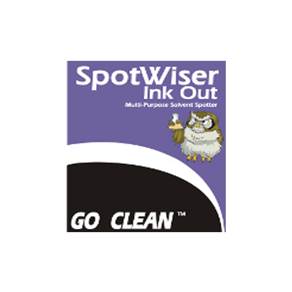 SpotWiser Ink Out