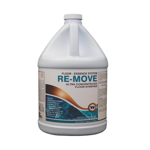 Re-Move Ultra Concentrated Floor Stripper