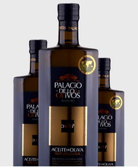 Palacio Estate Extra Virgin Olive Oil