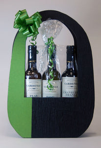 3 Bottle Gift Set