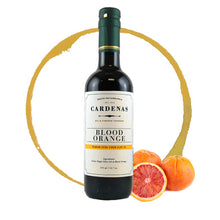 Blood Orange Extra Virgin Olive Oil 375ml