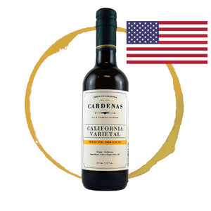 California (Arbosana, Arbequina, Koroneiki) Extra Virgin Olive Oil 375ml