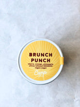 Camp Craft Cocktails - Brunch Punch