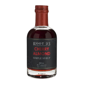 Root 23 Cherry Almond Simple Syrup
