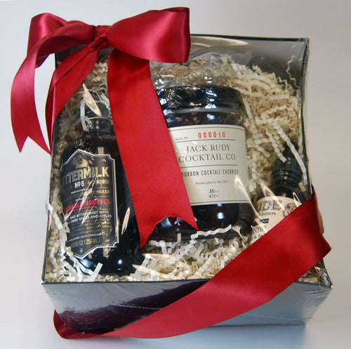 Cocktail Gift Set