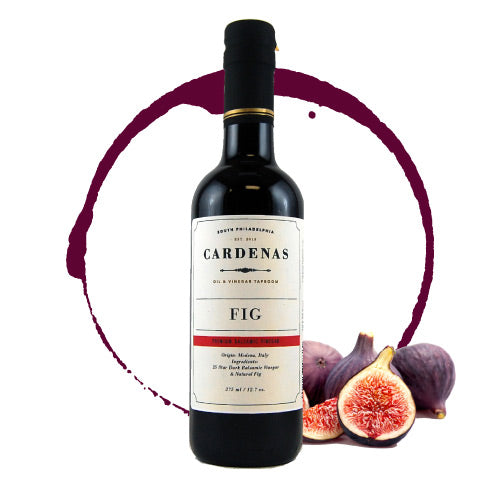 Fig Dark Balsamic 375 or 500ml