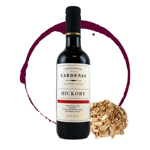 Hickory Dark Balsamic 375ml