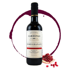 Pomegranate Dark Balsamic 375ml