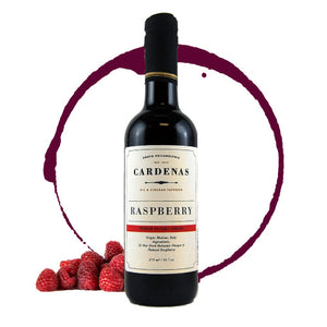 Raspberry Dark Balsamic 375ml
