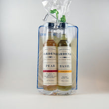 White Balsamic Olive Oil Gift Set