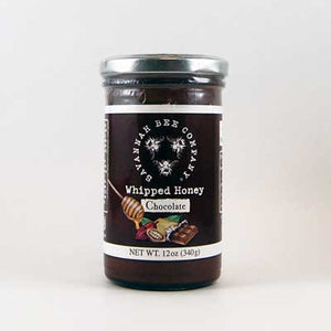 Savannah Bee Chocolate Whipped Honey