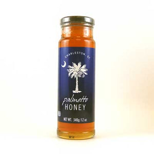 Savannah Bee Palmetto Honey