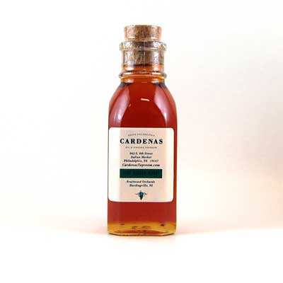 New Jersey Pine Barren Honey