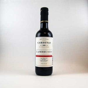Lambrusco Red Wine Vinegar