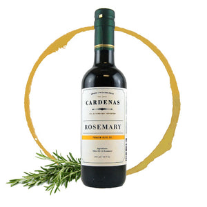 Rosemary Infused Olive Oil 375ml