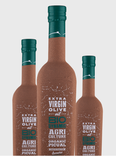 Agri Biodynamic Extra Virgin Olive Oil