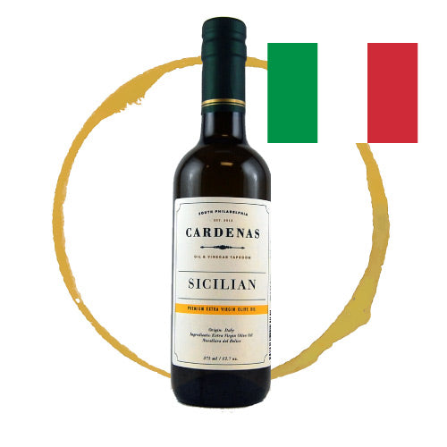 Italian Extra Virgin Olive Oil 375ml