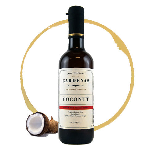 Coconut White Balsamic 375ml