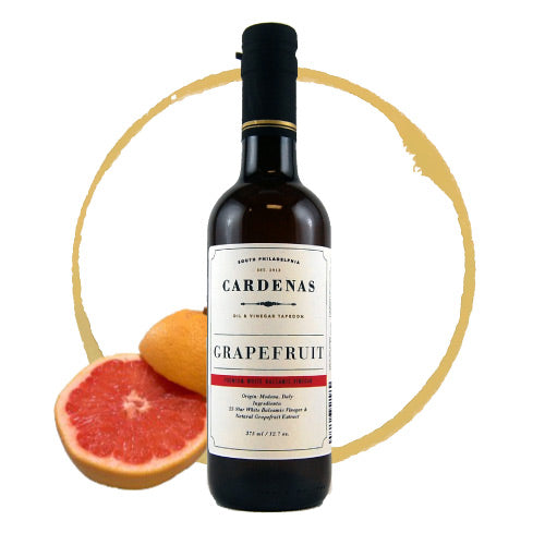 Grapefruit White Balsamic 375ml