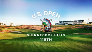 The U. S. Open - YOUR Goal?