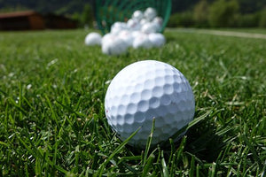 HOW IMPORTANT IS THE RIGHT BALL IN THE GAME OF GOLF?