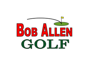 Bob Allen Golf, Lessons, Club Fittings, Golf Clubs, Golf Balls, Golf Club Repair