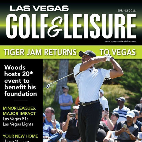 Las Vegas Golf & Leisure