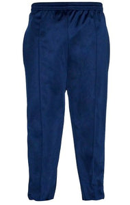 MENS TRACKSUIT BOTTOM JOGGER BOTTOM TERRYCLOTH